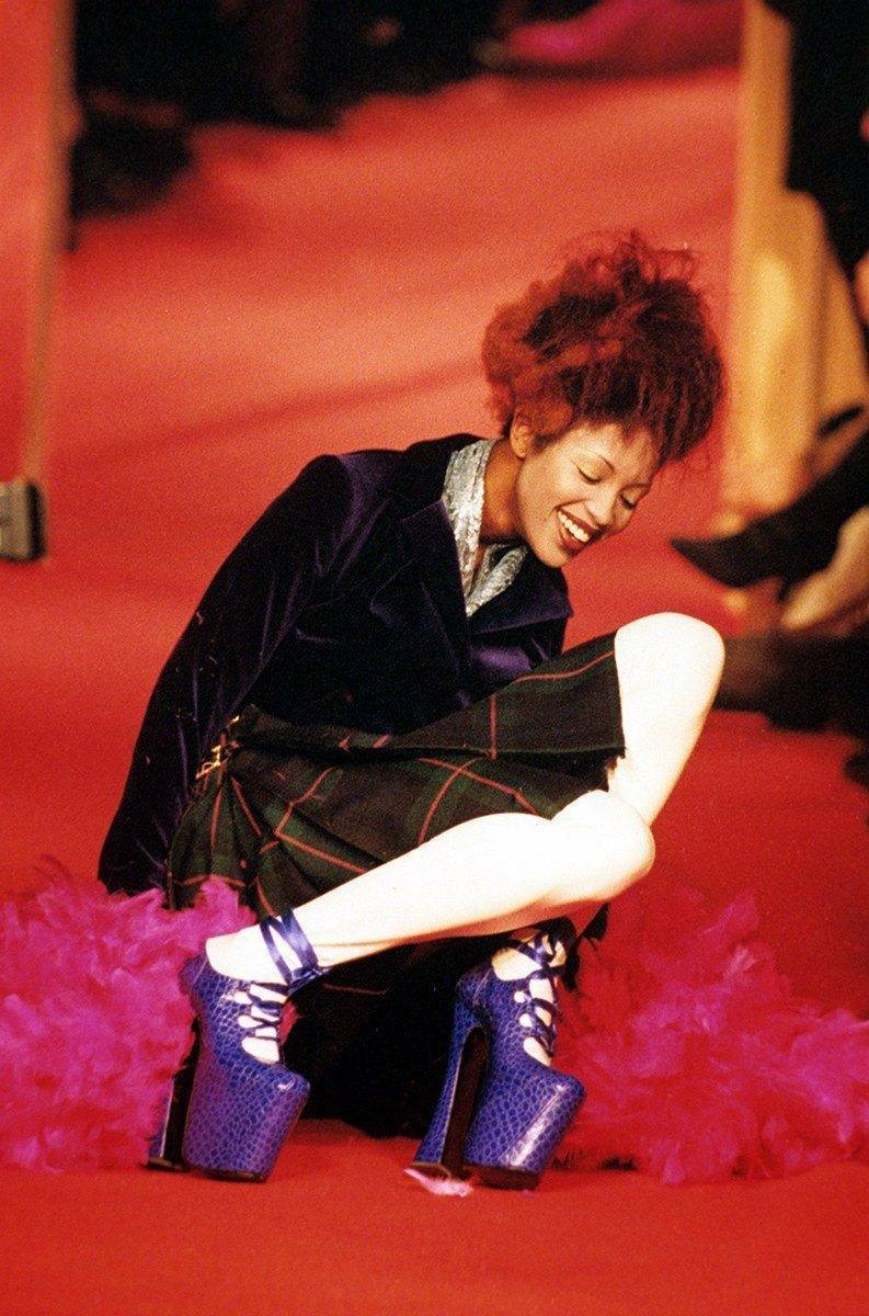Punk to Politics - Vivienne Westwood