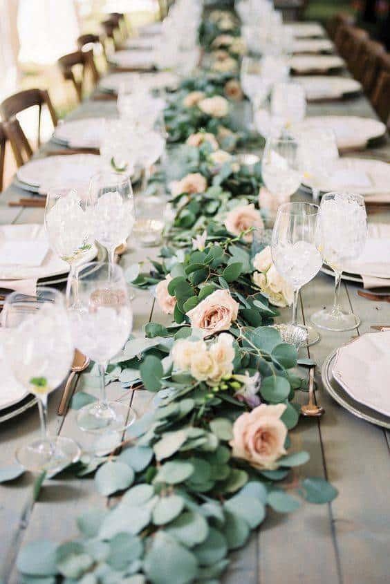 Bleached Blush Tones - shades of summer blush, blush colour palette, wedding colour palette