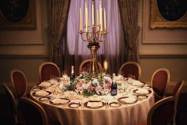The Ritz Launches Moët Wedding Packages