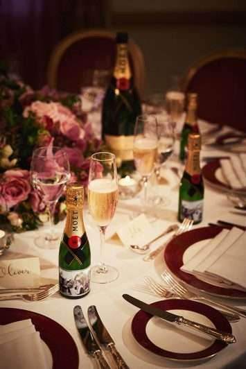 Moet Weddings