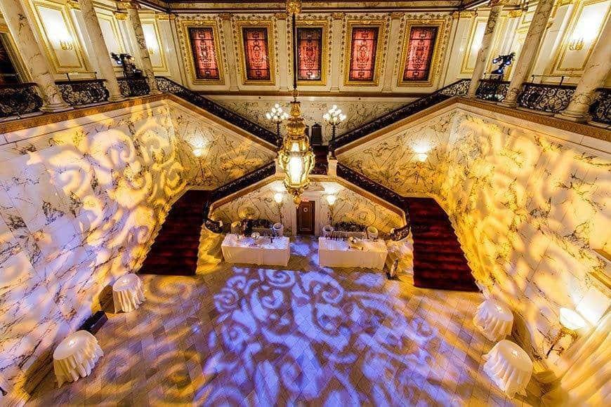 0715 - Luxury Wedding Gallery
