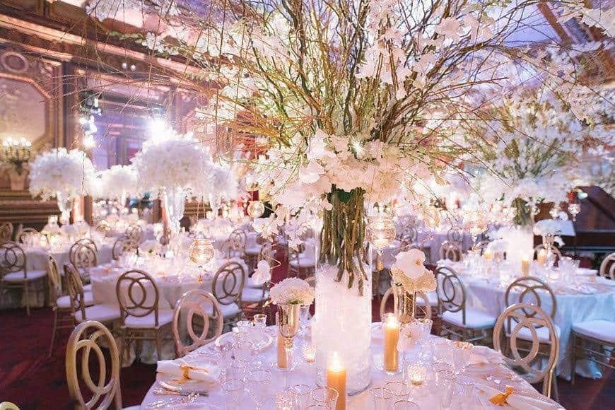 0732 - Luxury Wedding Gallery