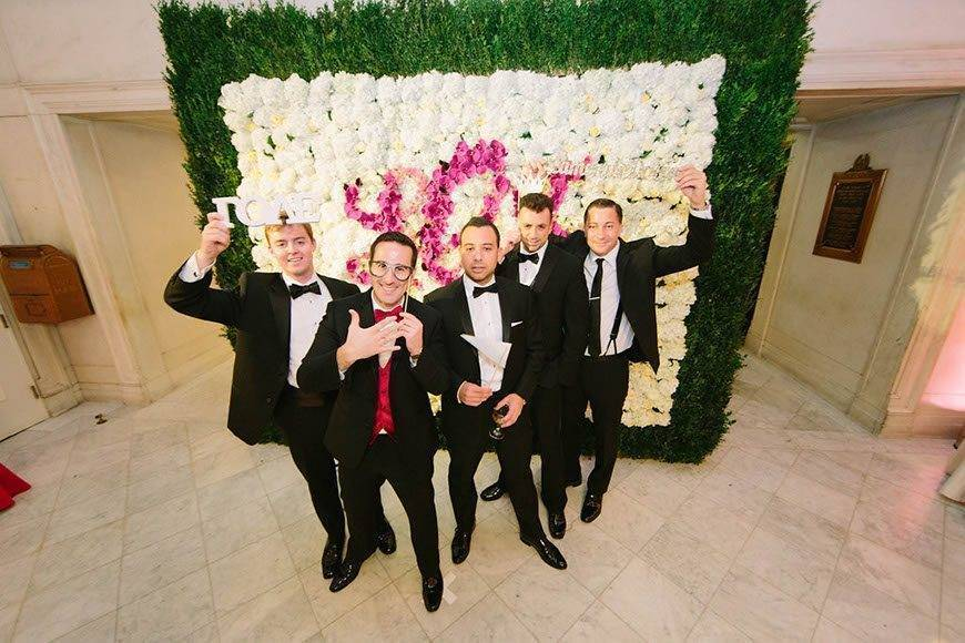 0893 - Luxury Wedding Gallery