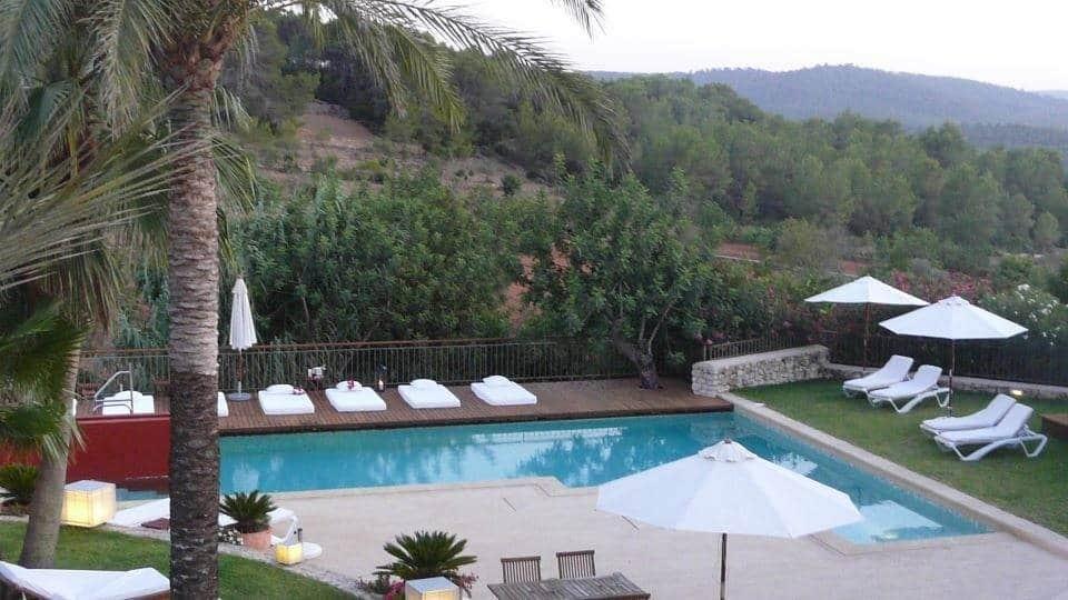 Can Lluc - Ibizan hideaway