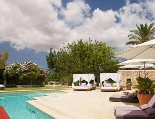Can Lluc – Ibizan hideaway