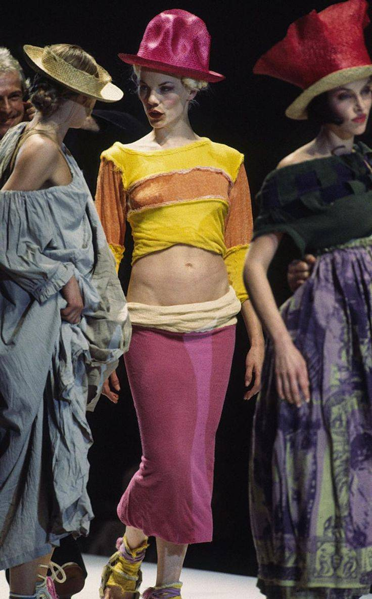 Punk to Politics - Vivienne Westwood