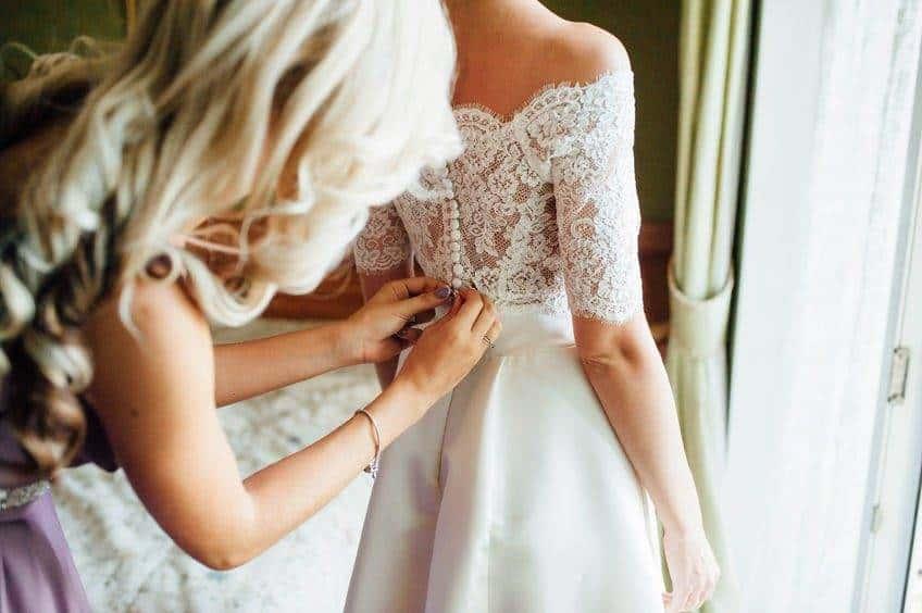 Bride - Luxury Wedding Gallery