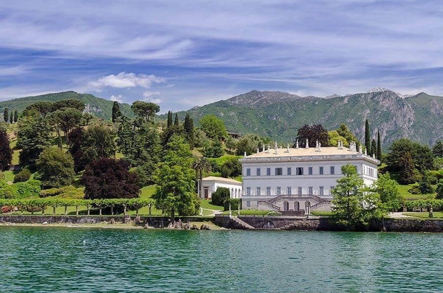 Como Lake   Villa Melzi - Luxury Wedding Gallery
