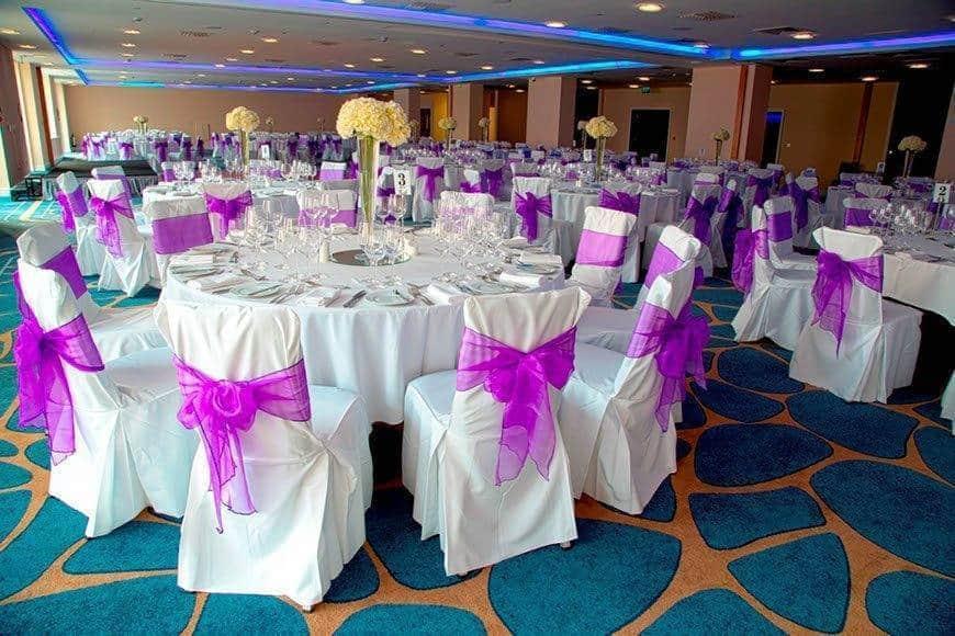 Grand Room LR - Luxury Wedding Gallery