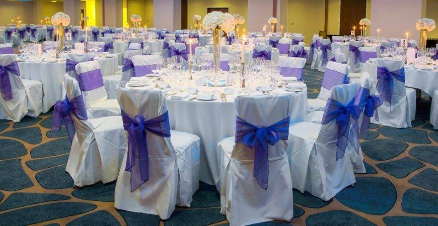 Grand Wedding LR 1 - Luxury Wedding Gallery