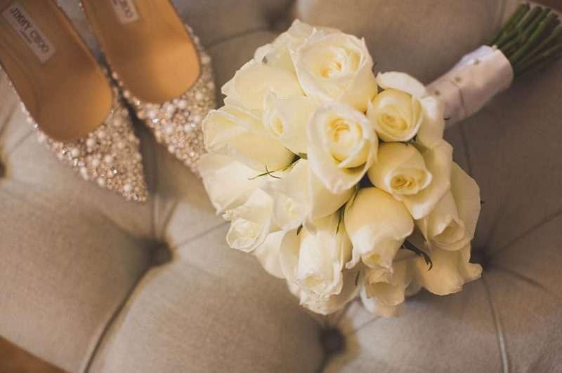 Wedding At The Savoy