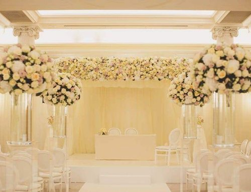 A Sophisticated Wedding At The Savoy Hotel