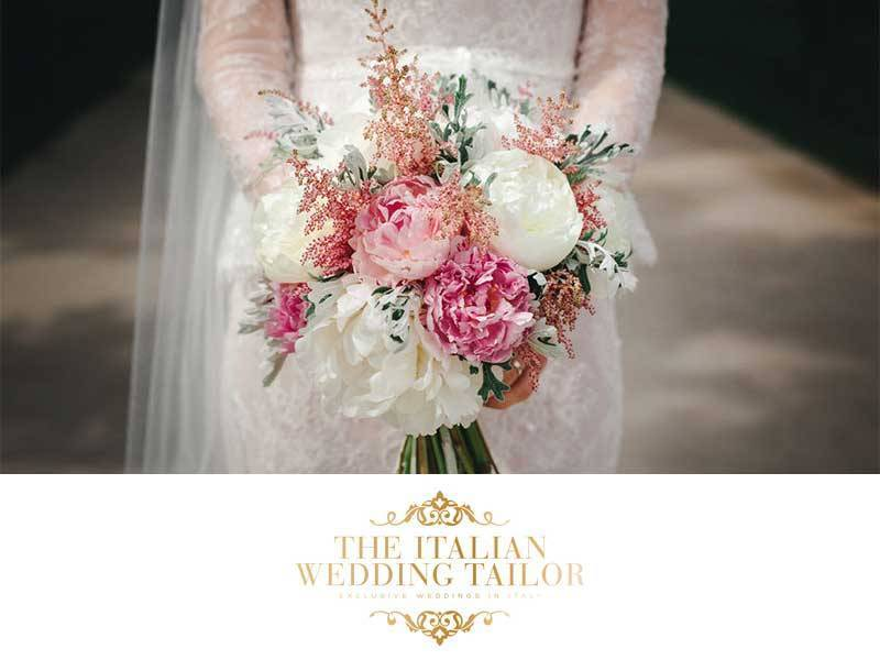 ITALIAN WEDDING EXPERIENCE