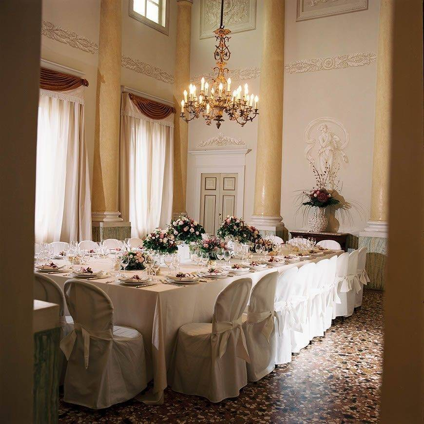 Imperial table 2 - Luxury Wedding Gallery
