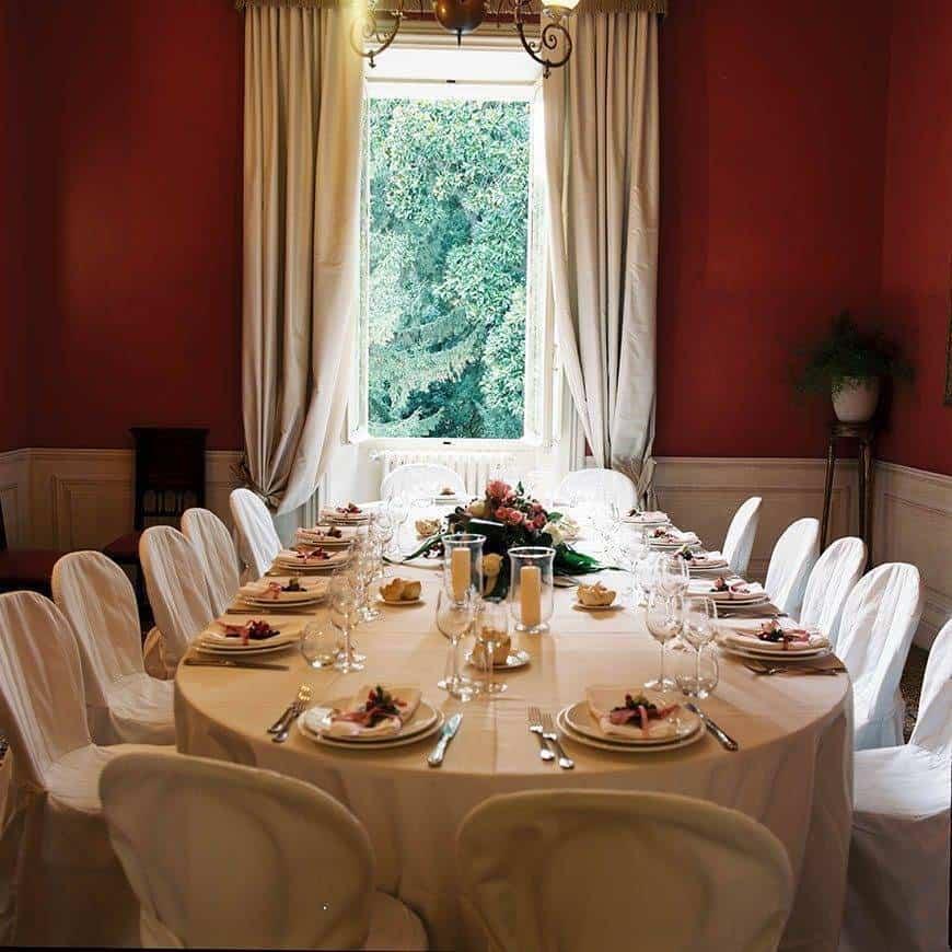 Imperial table3 - Luxury Wedding Gallery