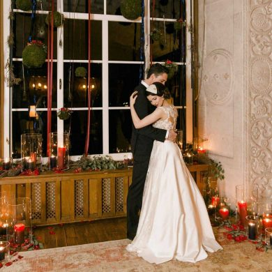 Austrian Castle Inspiration with JOIN Wedding Consulting & Event