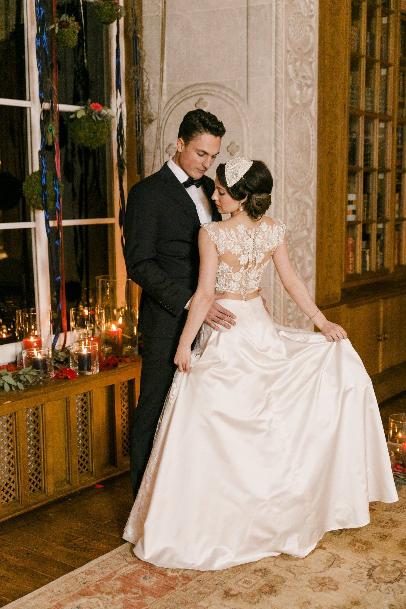 Austrian Castle Inspiration with JOIN Wedding