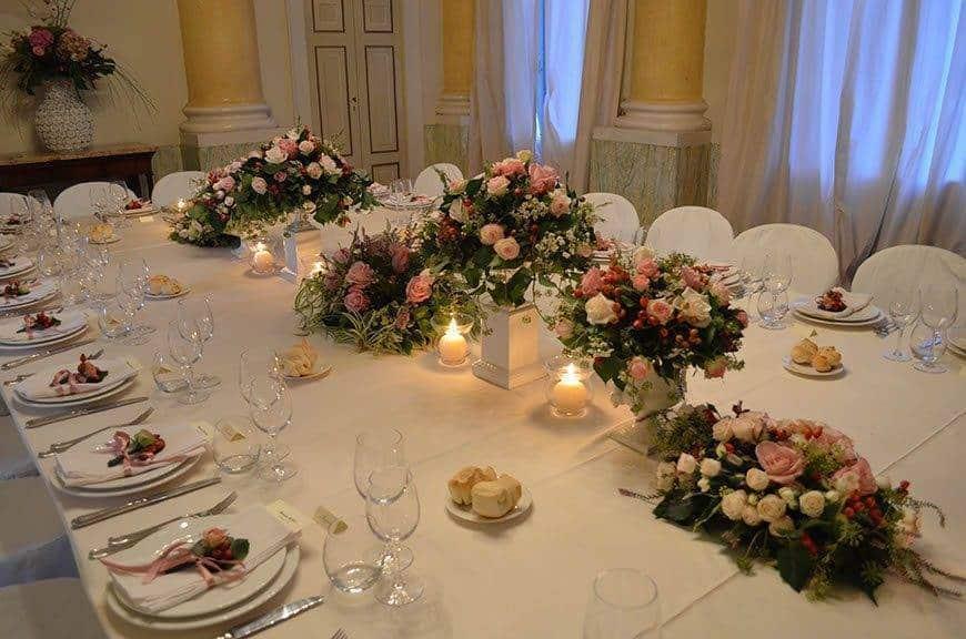 Mise en place - Luxury Wedding Gallery