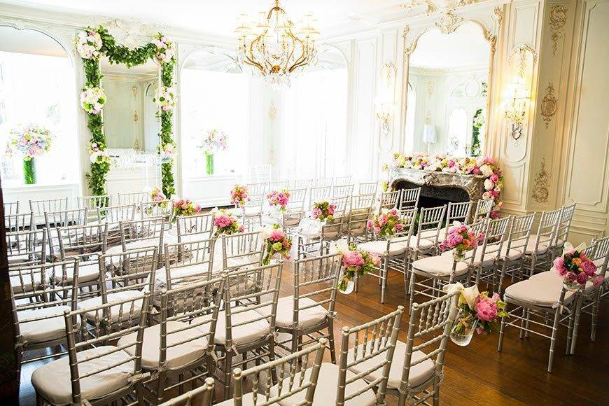 NOS 269 - Luxury Wedding Gallery