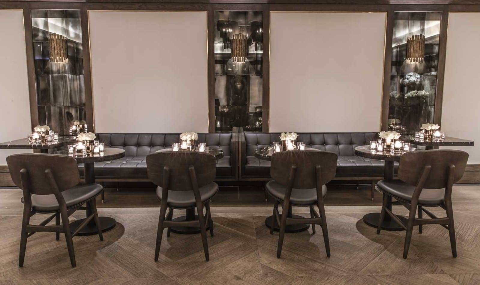 PrivateDiningRoom1 1600px w 1 - REVIEW: The Magnificent May Fair Hotel