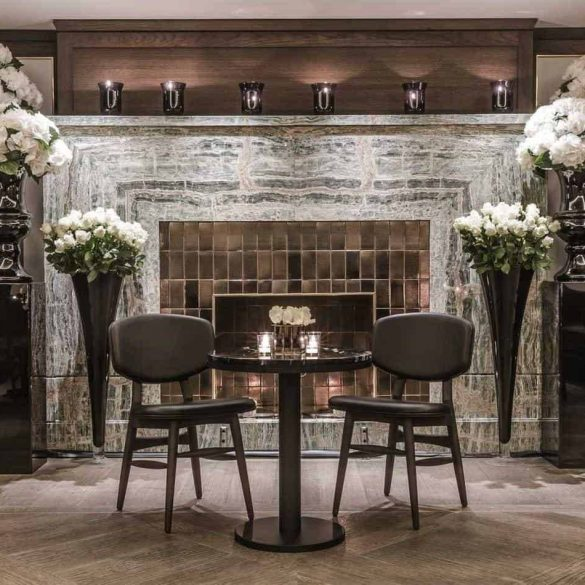 REVIEW: The Magnificent May Fair Hotel