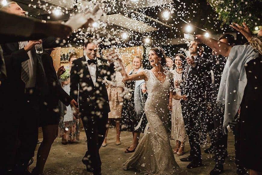 Ross Guy - Luxury Wedding Gallery