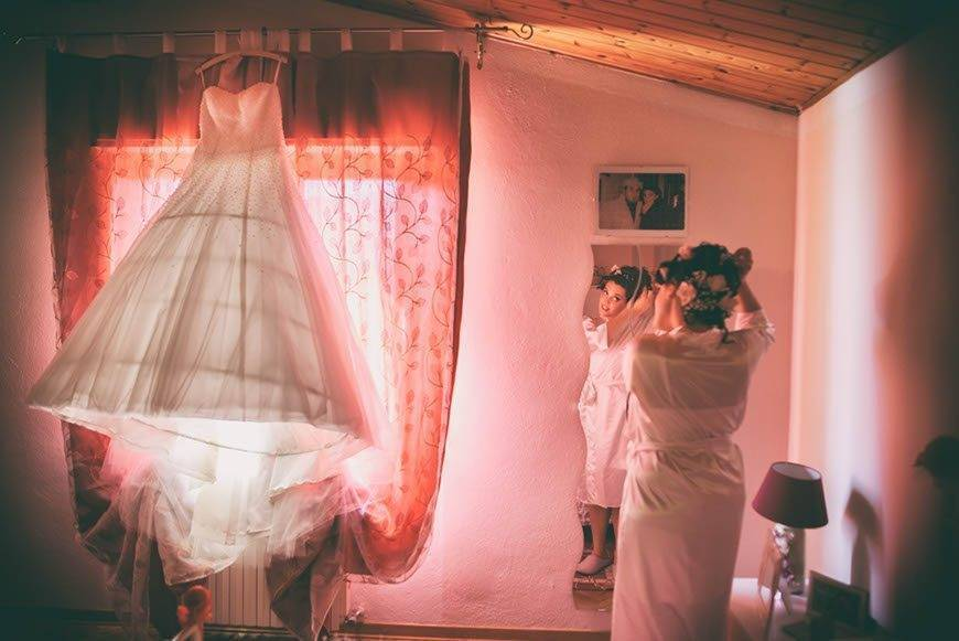 SIP 9285 - Luxury Wedding Gallery