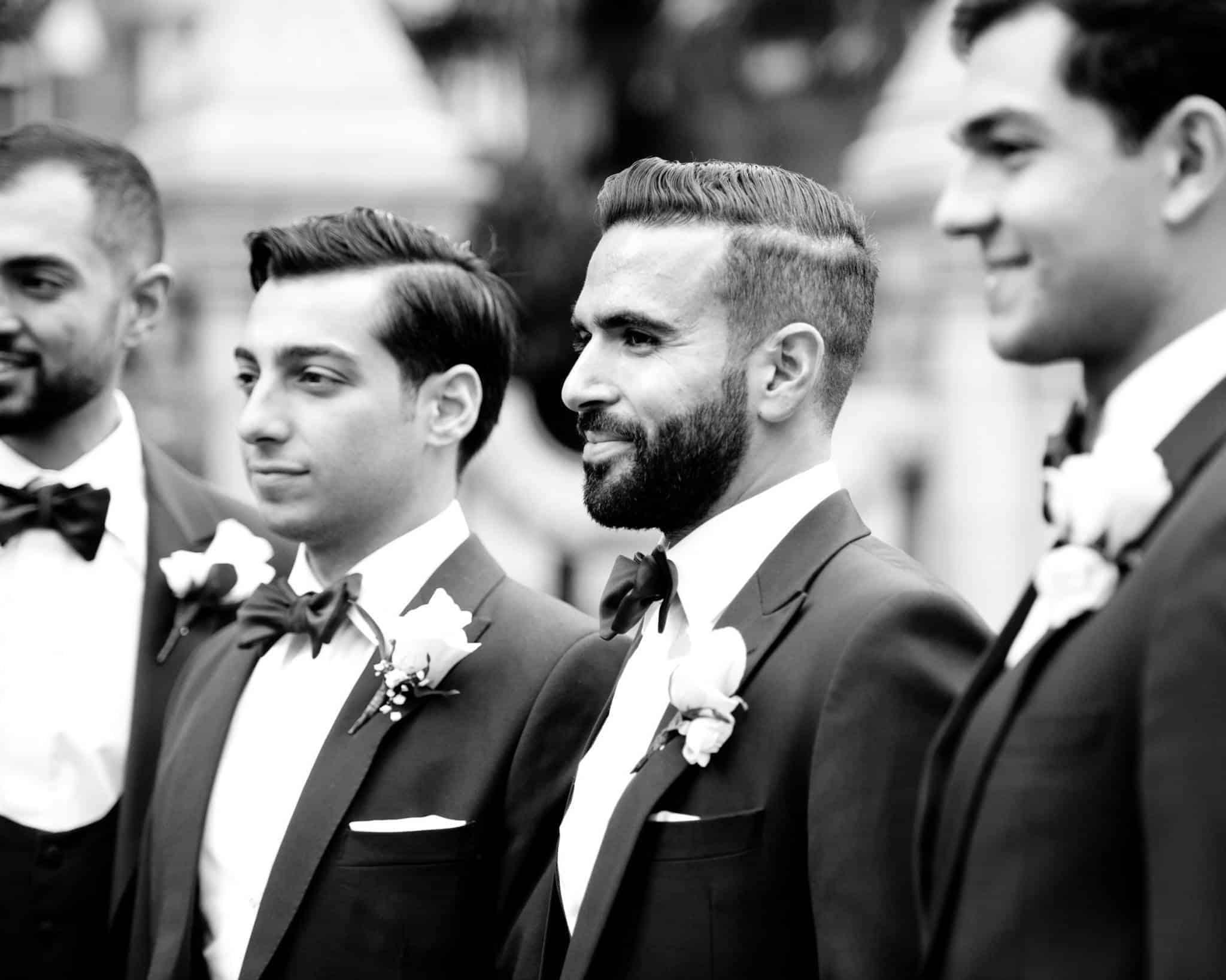 A Greek Wedding in London