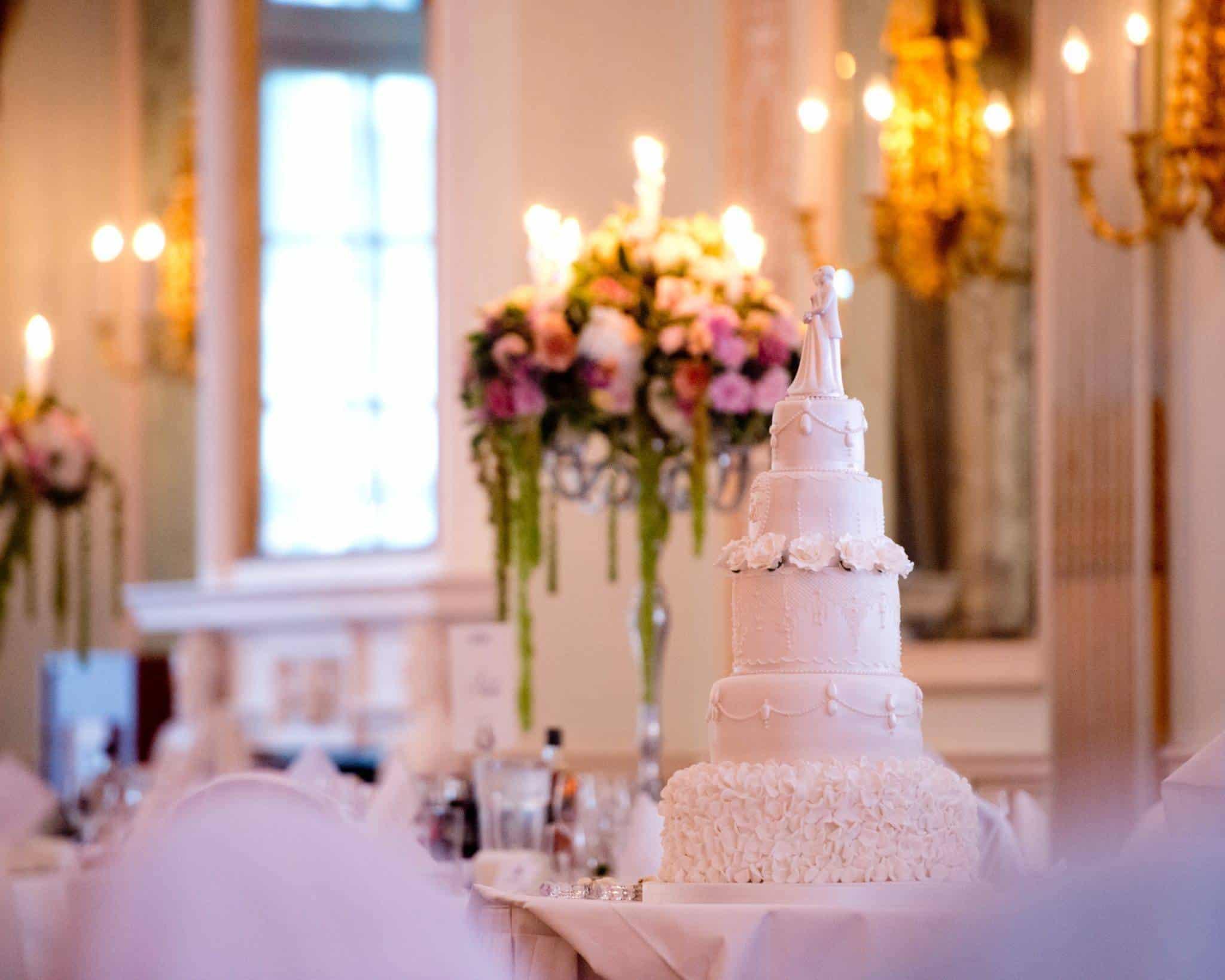 5 Star Real Weddings