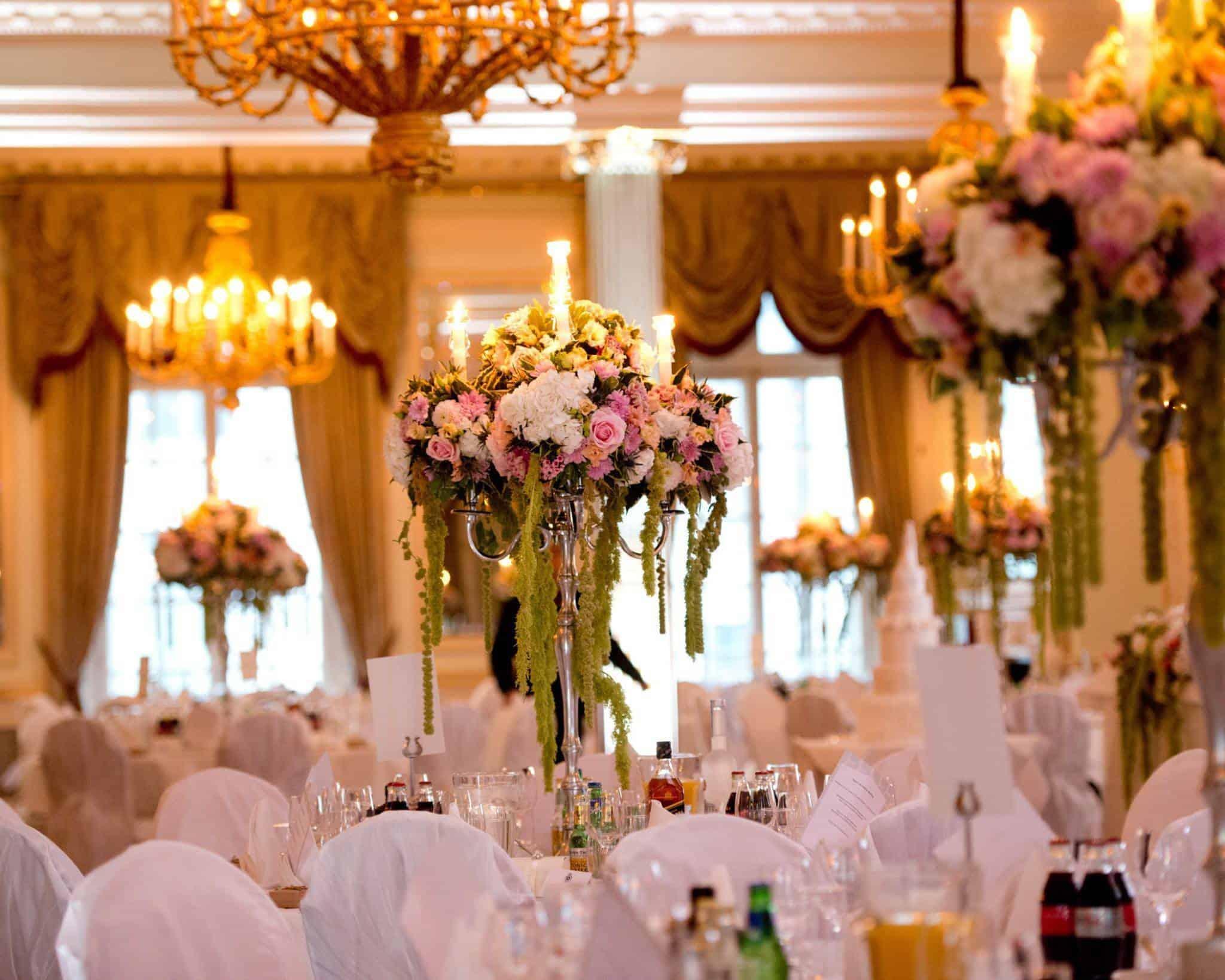 A Greek Wedding in London | 5 STAR WEDDINGS