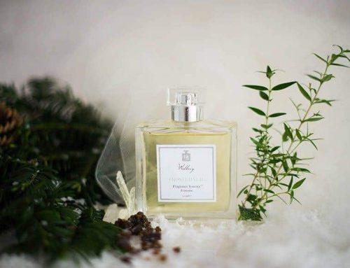A Fragrance Love Story