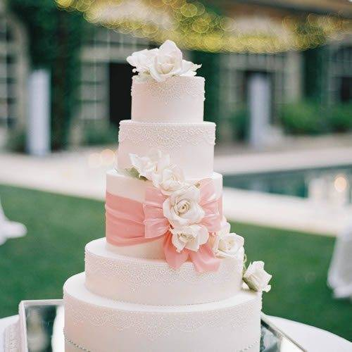 Tuscan Wedding Cakes - Luxury Wedding Gallery