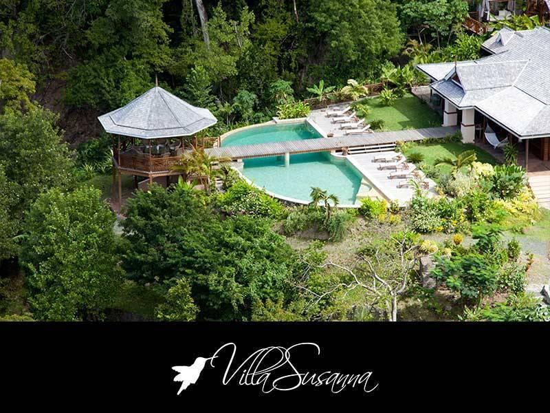 Villa-Susanna-St-Lucia