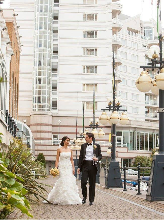 Wedding Harbour - Luxury Wedding Gallery