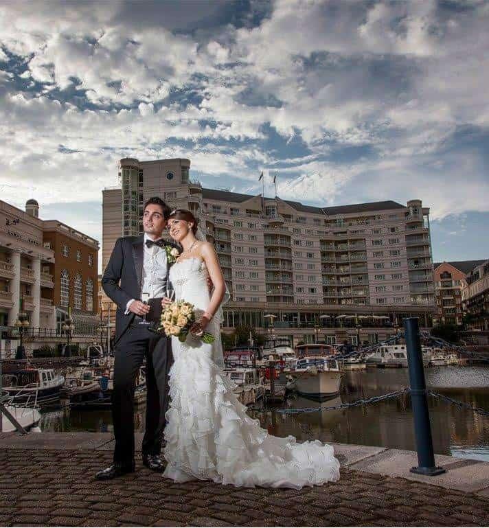 Wedding Hotel harbour - Luxury Wedding Gallery
