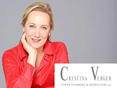 Cristina Verger Event Planning and Production