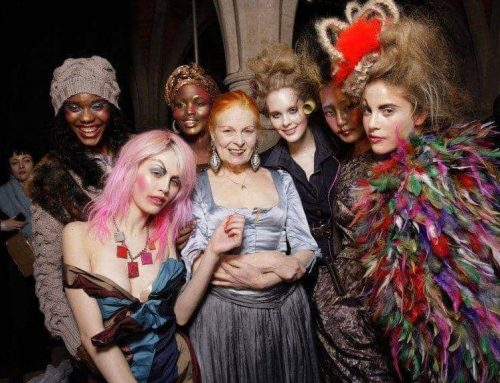 Punk to Politics – Vivienne Westwood