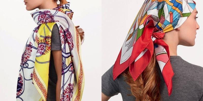 L'histoire d'Hermès - scarves, handbags and more
