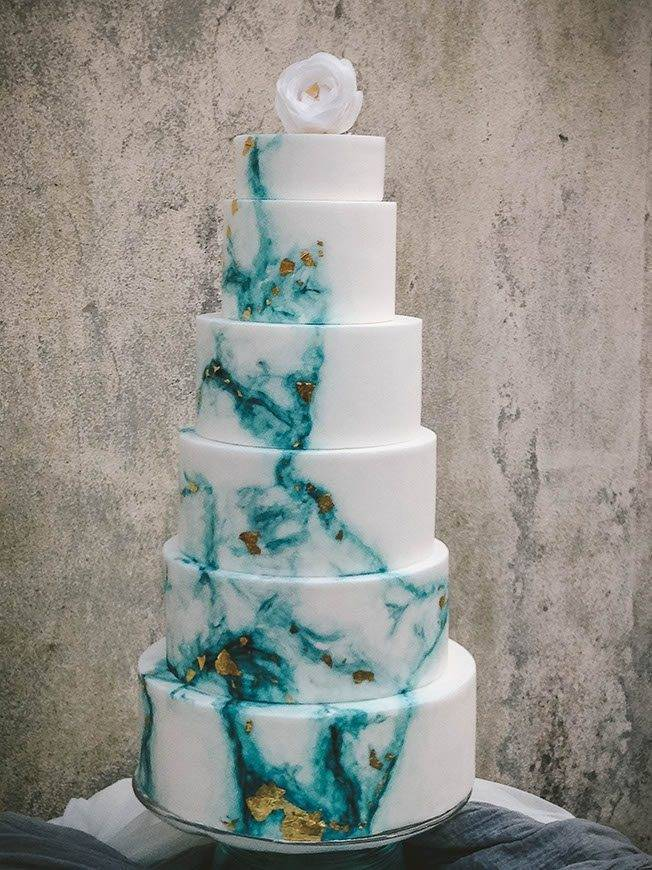 john anderson poem 22voyage22 inspired cake cinque terre tuscan wedding cakes  - Luxury Wedding Gallery