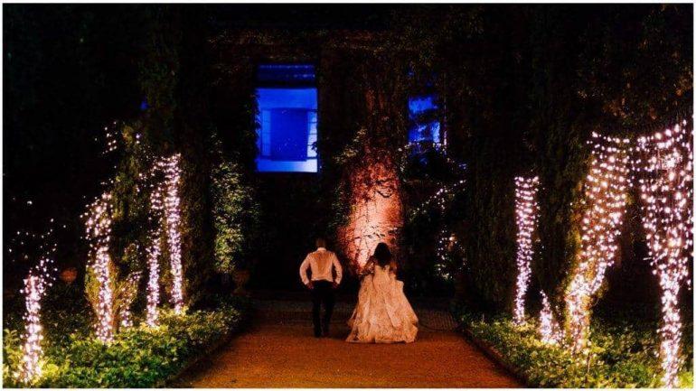 A Dream Wedding by Valtueña
