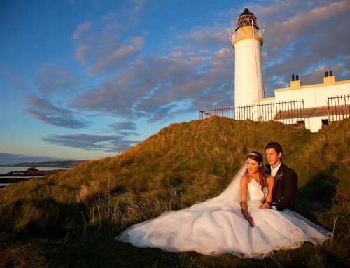 Weddings At Trump Turnberry