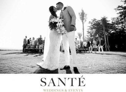 Sante Weddings
