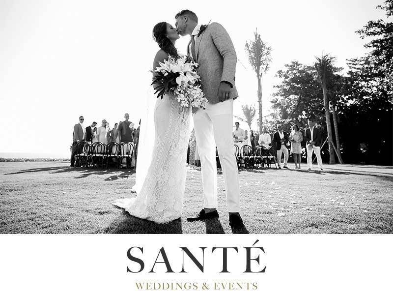Sante Weddings