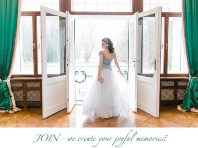 Join Wedding Consulting & Event