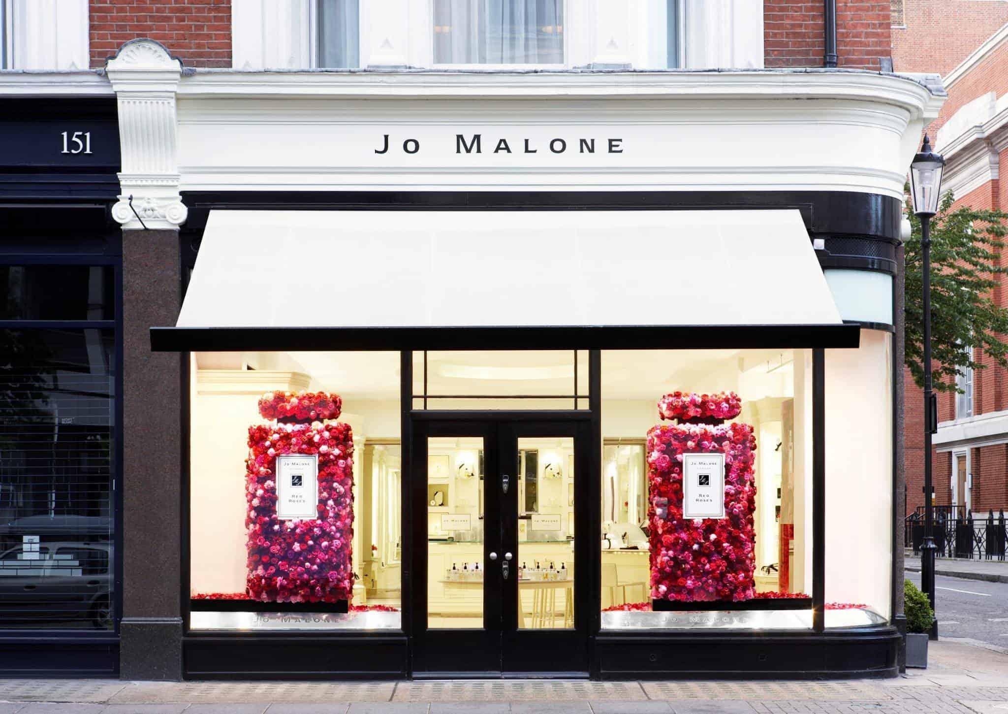The audacious charm of Jo Malone