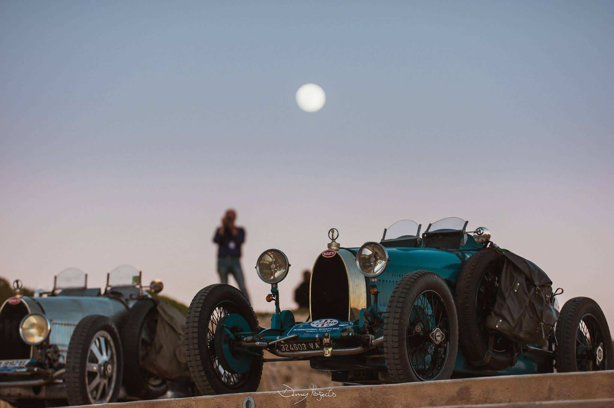 An exclusive evening with Bugatti - by C&B Luxury Events