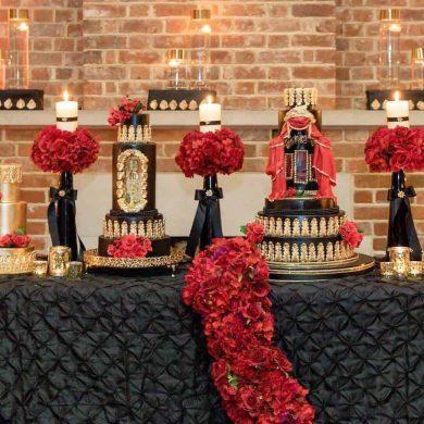 Theme your celebration – Hollywood style
