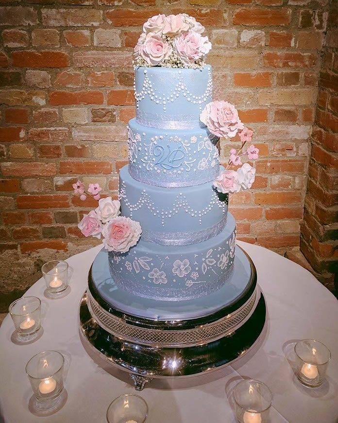 Coolings Castle Barn 1 - Luxury Wedding Gallery