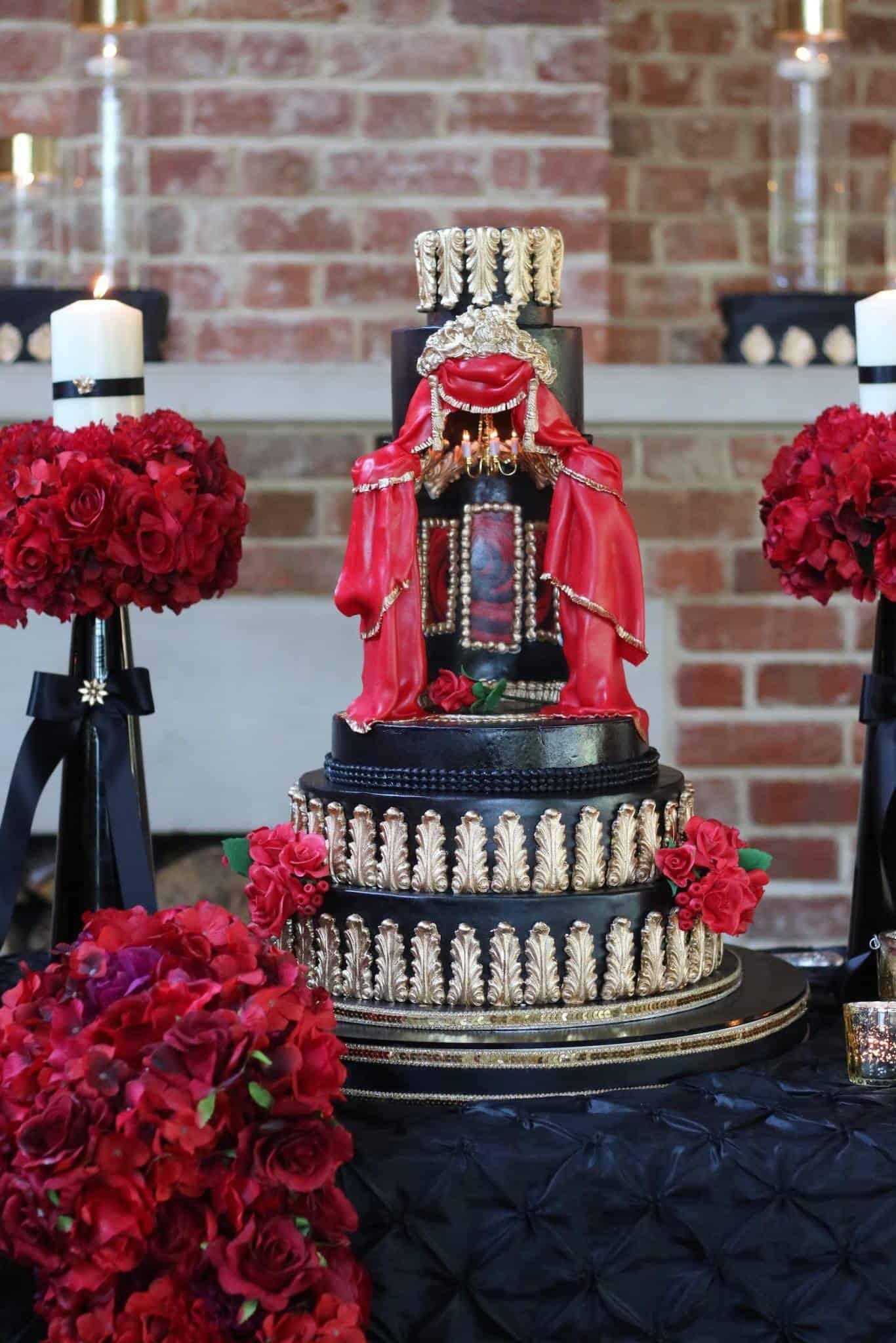 Theme your celebration - Hollywood style