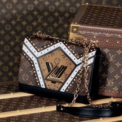 Louis Vuitton – THE luxury brand